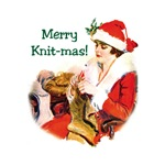 Merry Knit-mas