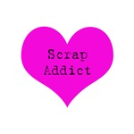 Scrapbooking - Scrap Addict