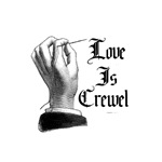 Love is Crewel