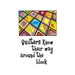 Quilters - Around the Block