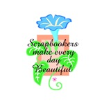 Scrapbookers - Make Days Beautiful