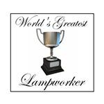 World's Greatest Lampworker