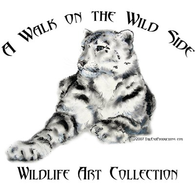 ANIMALS & WILDLIFE ART COLLECTION!