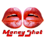money shot T shirts