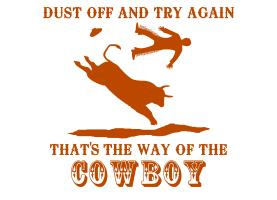The Way of the Cowboy