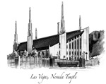 Las Vegas, Nevada Temple