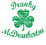 Classic Funny St. Paddy's Day Party T-shirts