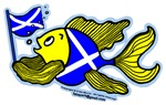 Scottish Flag Fish