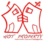 HOT PROPERTY , B-L-DING