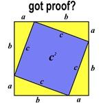 Pythagorean Theorem w/back