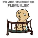 Moral Question: Hitler