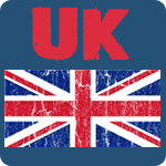 United Kingdom T-Shirts