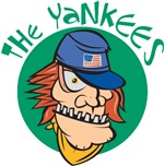 The Yankees T-Shirts