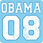 Stylish Obama T-Shirts