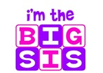 I'm the big sis