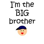 I'm the big brother 1