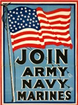 Join The Armed Forces, WW-1