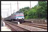 AMTRAK E-60  # 609