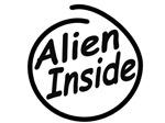 Alien Inside!