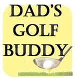Dad's Golf Buddy