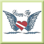 Divers Fly