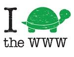 Turtle the WWW