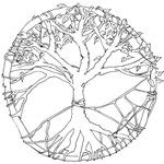 Tree Circle 1
