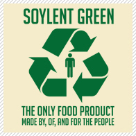 Strk3 Soylent Green