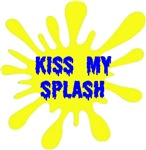 Kiss My Splash