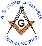 A. S. Hunter Lodge #825