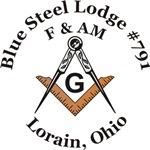 Blue Steel Lodge #791