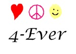 Love Peace and Happiness ~