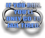 IF YOU RUN...