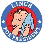 Linus for President