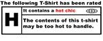 t-shirt Ratings