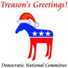 Treason's Greetings