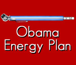 Obama Energy Plan