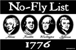 No-Fly List 1776