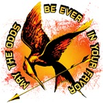 Grunge Hunger Games