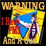WARNING PMS