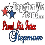 Air Force Stepmom