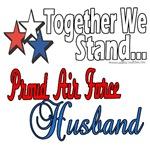 Air Force Husband