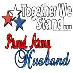 Proud Army Husband
