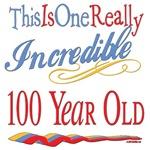 Incredible At 100
