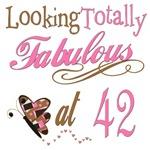 Fabulous 42nd