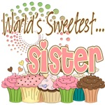 World's Sweetest Sister