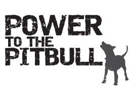 Power to the Pitbull Design 2