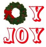 Oy Joy!