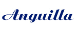 Classic Anguilla (Blue)