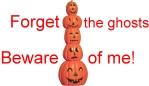 Beware of me Halloween Shirts